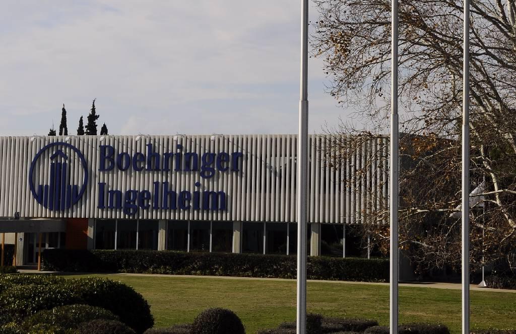 boehringer Ingelheim κορωπί